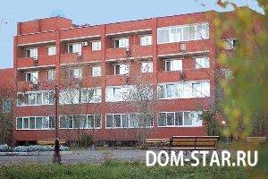 Дом инвалидов престарелых московская обл волгоградская область частные дома престарелых