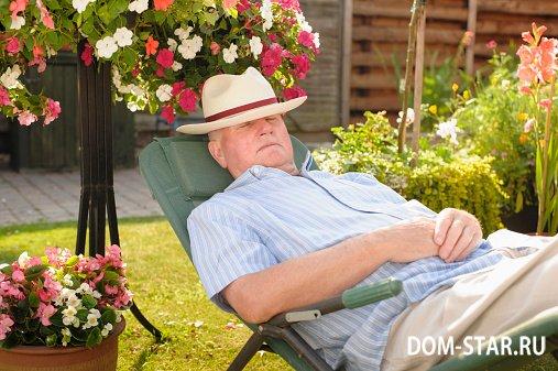 Дом престарелых для пожилых людей: как бороться с весенней усталость. Авитаминоз у пожилых