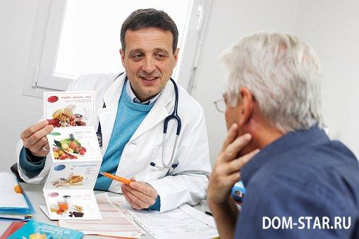 Правильное питание снижает смертность среди сердечников | журнал.