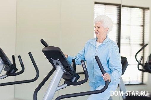 Домашние тренажеры для пожилых дома инвалидов и престарелых тверь