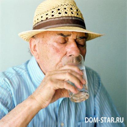 Обезвоживание организма: симптомы недуга. Обезвоживание у пожилых людей, симптомы и болезни связанные с этим