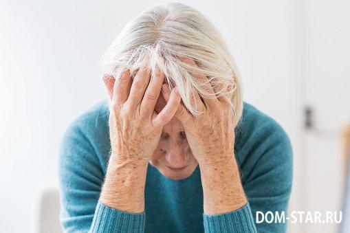 Статьи - Особенности геморроя у пожилых